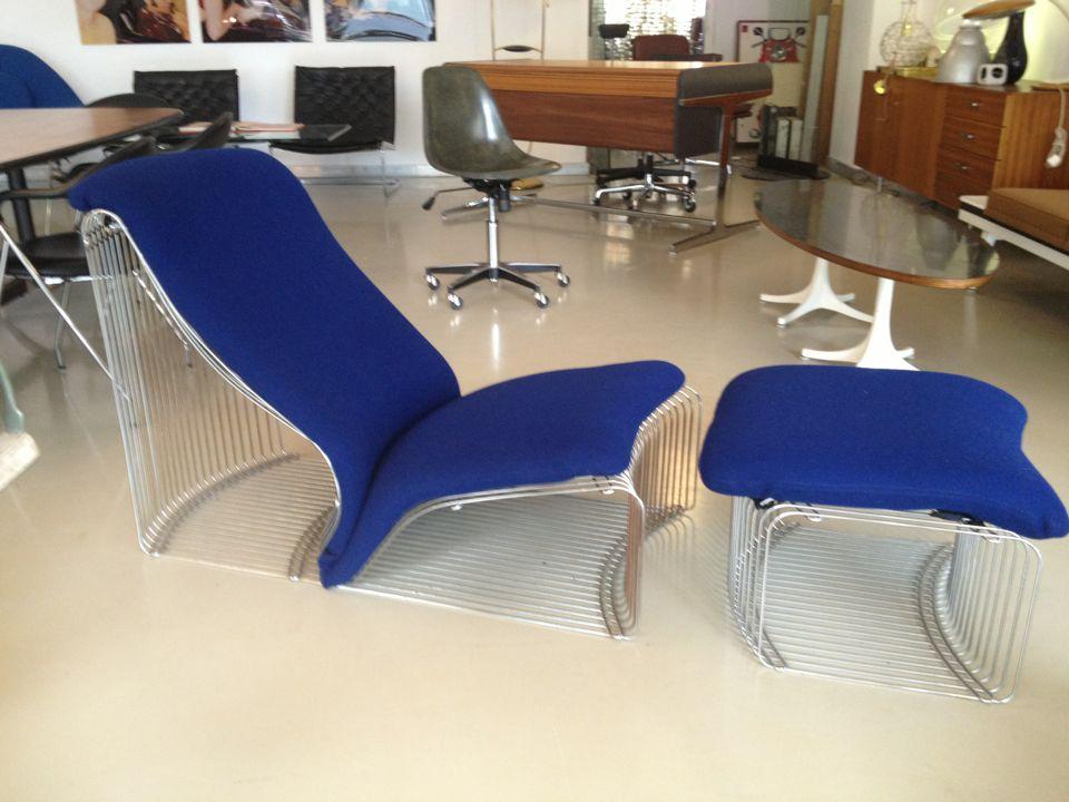 elastique vintage m bel furniture z rich schweiz verner panton wire sessel. Black Bedroom Furniture Sets. Home Design Ideas