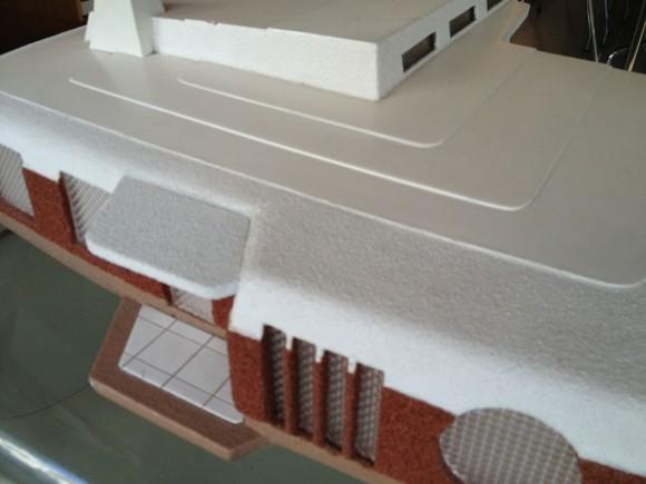Future House 1