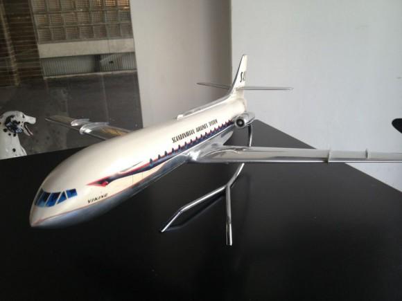 SAS Plane 2