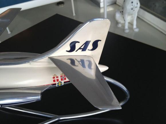 SAS Plane 5