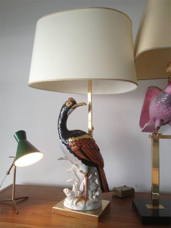 Bird Lamp 2 1