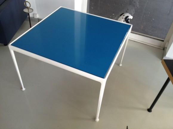 Blue Richard Schultz Table 2