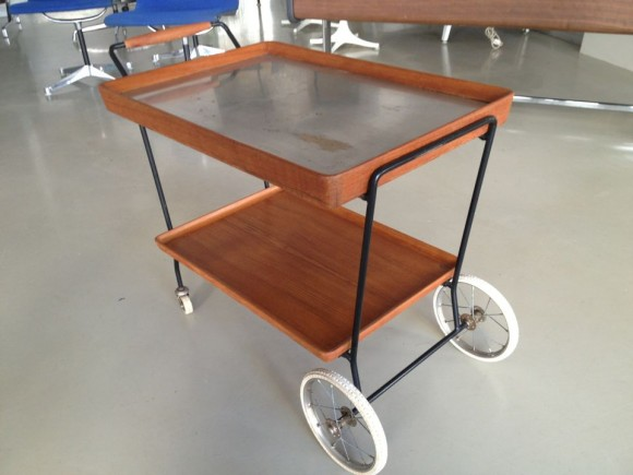 Danish Trolley 1