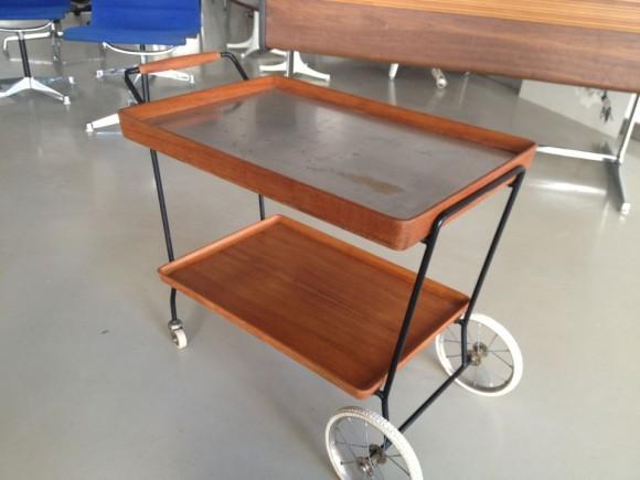 Danish Trolley 3
