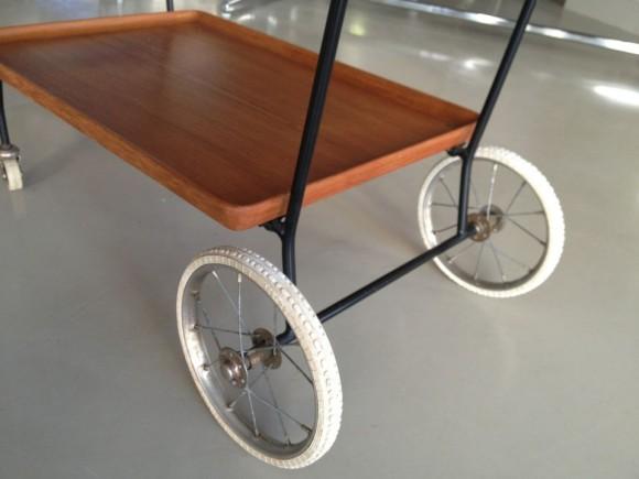 Danish Trolley 4
