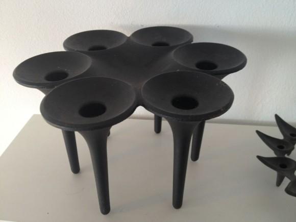 Dansk Design Candle Holder Quistgaard 4