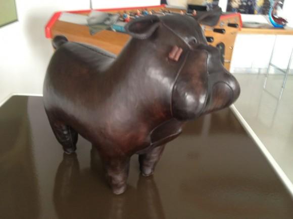 Omersa Bulldog 3