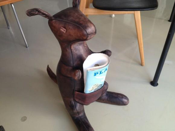 Omersa Kangaroo 2