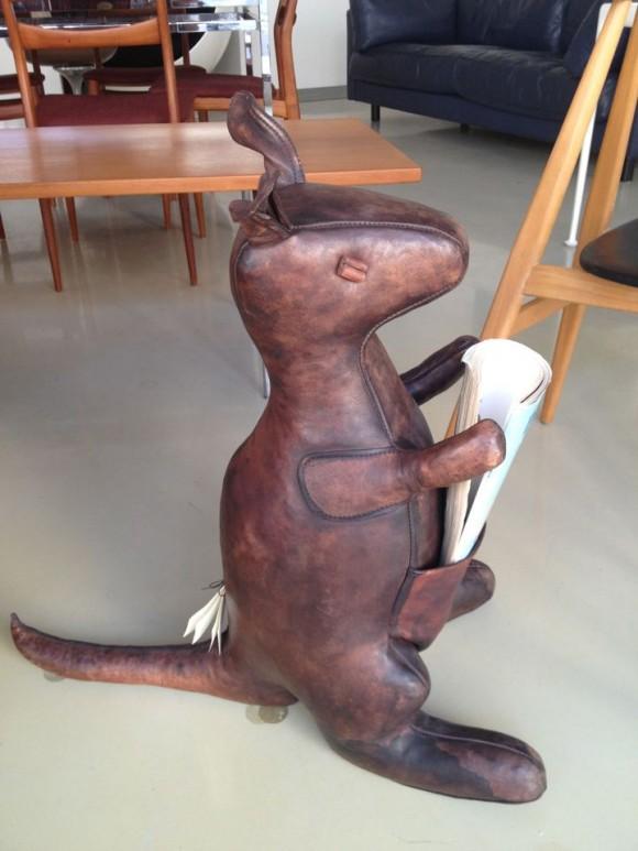 Omersa Kangaroo 4
