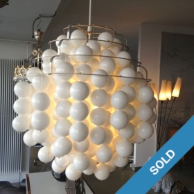 Panton Ball Lamp (Replica)