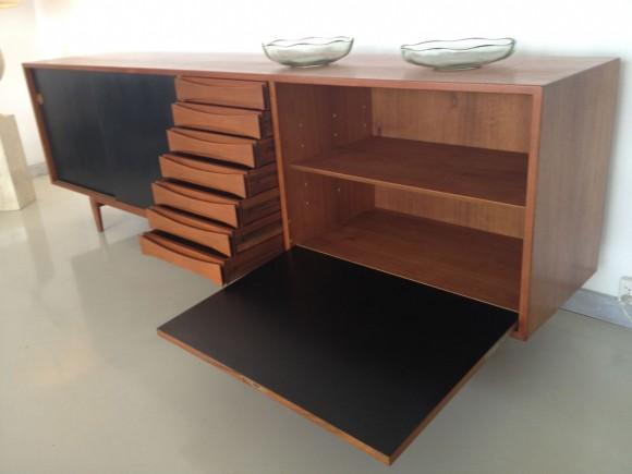 Arne Vodder Sibast Sideboard 5