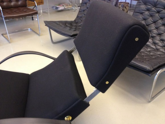 Borsani Tecno P40 Chair 4
