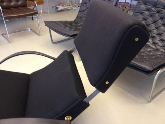Borsani Tecno P40 Chair 4