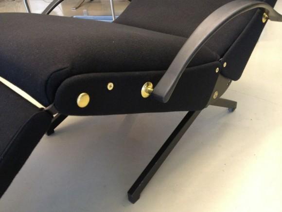 Borsani Tecno P40 Chair 7