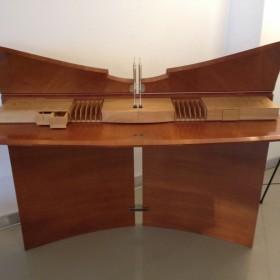 Tresserra Carlton Desk