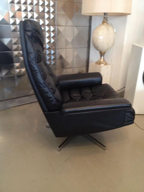 Bond Style De Sede Chair