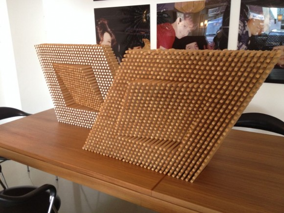 Wood Sculpture 5