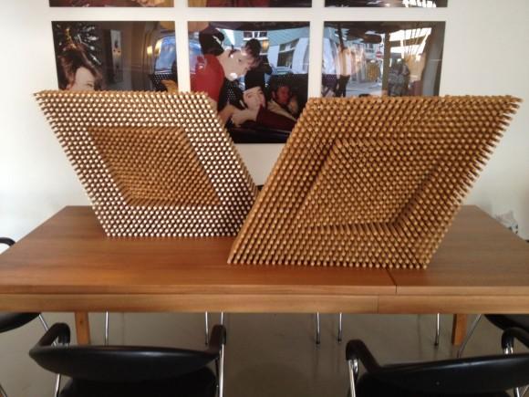 Wood Sculpture 6
