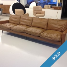George Nelson Loose Cushion Sofa
