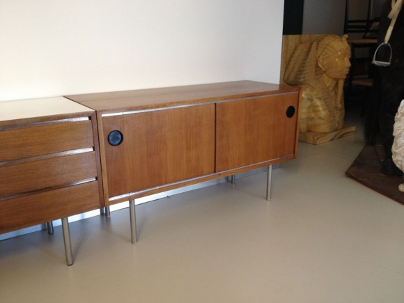 3 Sideboards Kurt Thut