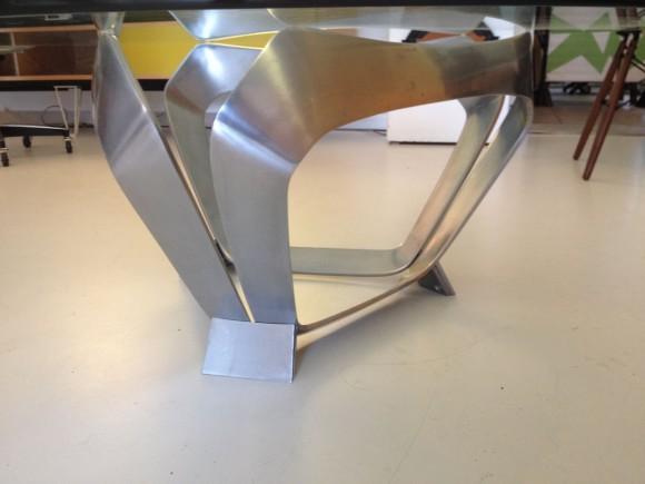 Elastique Hesterberg Schmitt Tisch 4