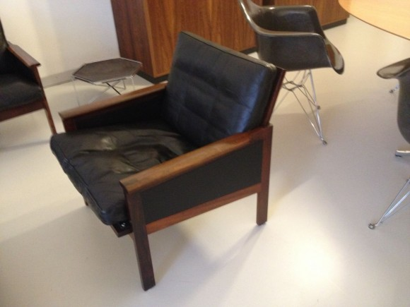 Illum Wikkelso Seating Sofa Chair 2