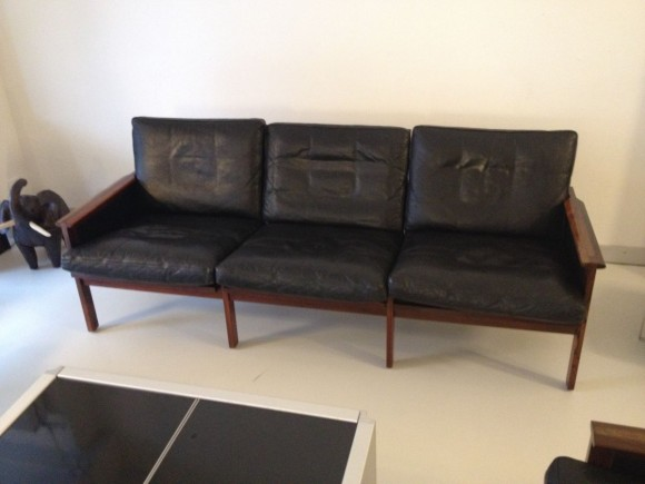 Illum Wikkelso Seating Sofa Chair 3