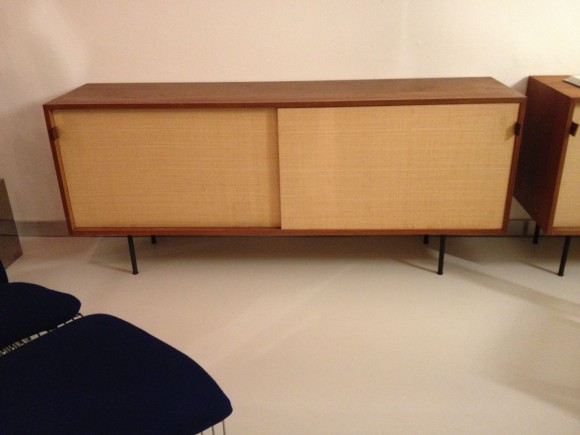 Florence Knoll Sideboard 1