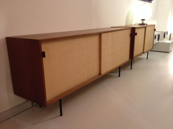 Florence Knoll Sideboard 3