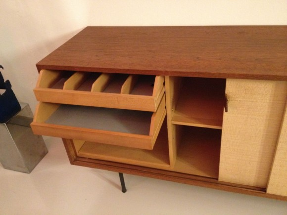 Florence Knoll Sideboard 4