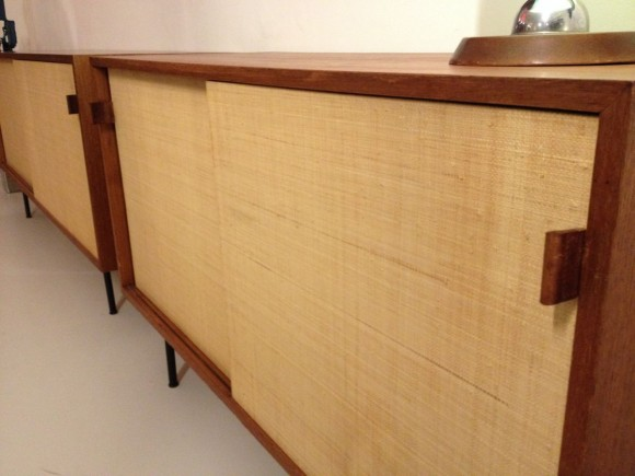 Florence Knoll Sideboard 5