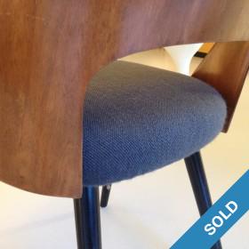 Zwei Stühle von Horgen-Glarus