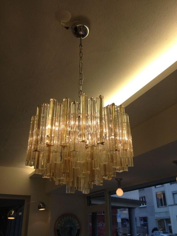 Venini Ceiling Lamp 1