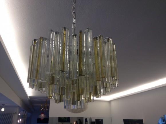 Venini Ceiling Lamp 2
