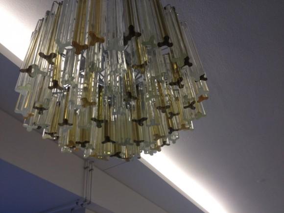 Venini Ceiling Lamp 3