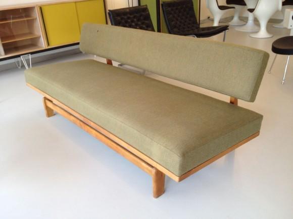 Hans Bellmann Sofa von Domus