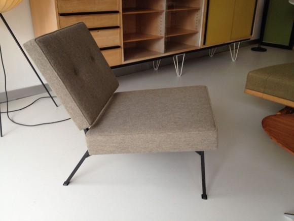 Bebek Chair 1