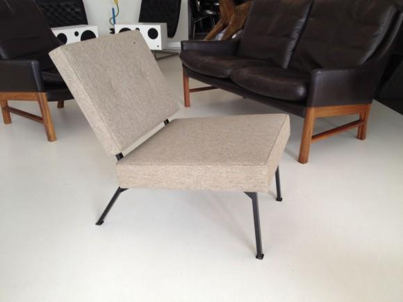 Bebek Chair 2