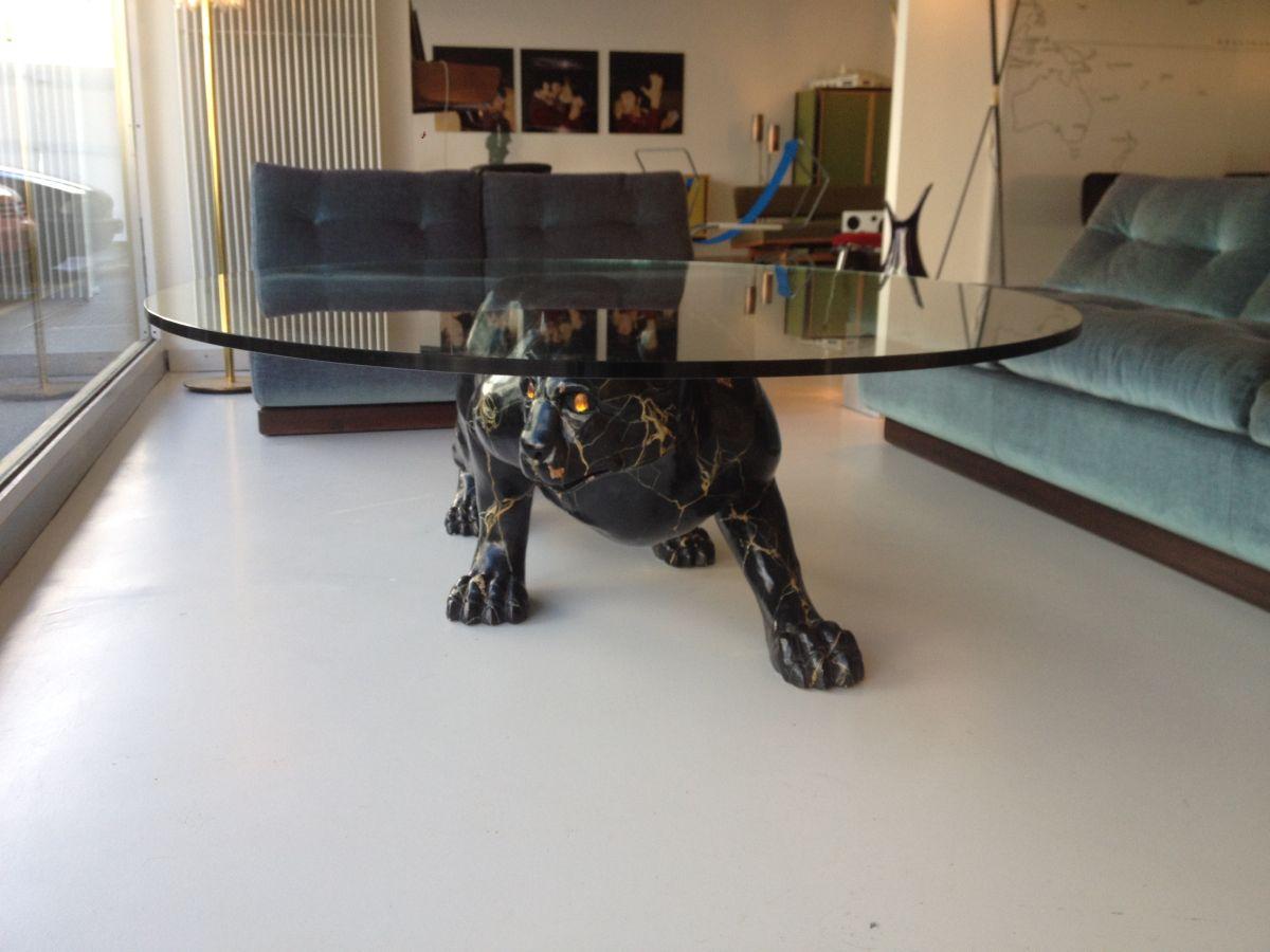 elastique vintage möbel furniture zürich schweiz – black panther