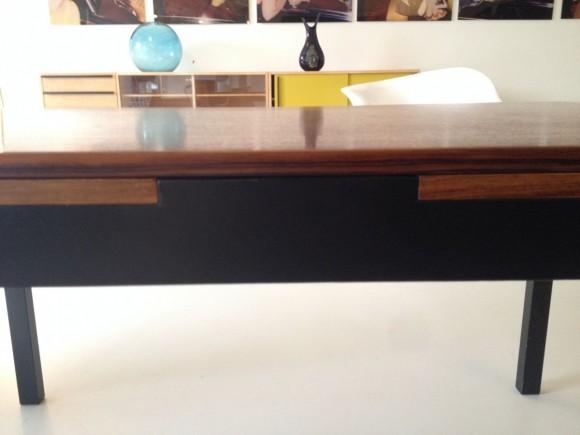 Elastique Willy Guhl Dining Table Tisch 1