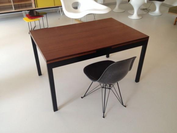 Elastique Willy Guhl Dining Table Tisch 2