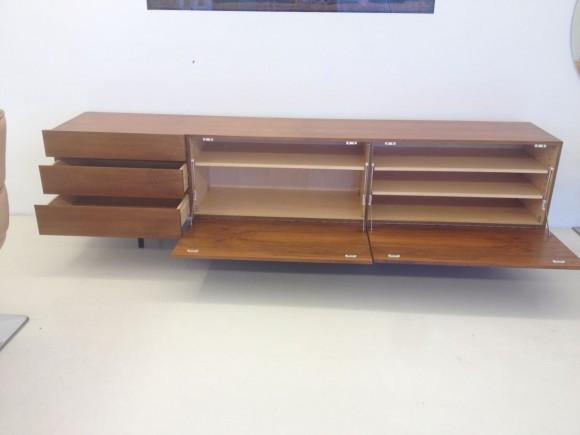 Elastique 1960 Sideboard 280cm 5