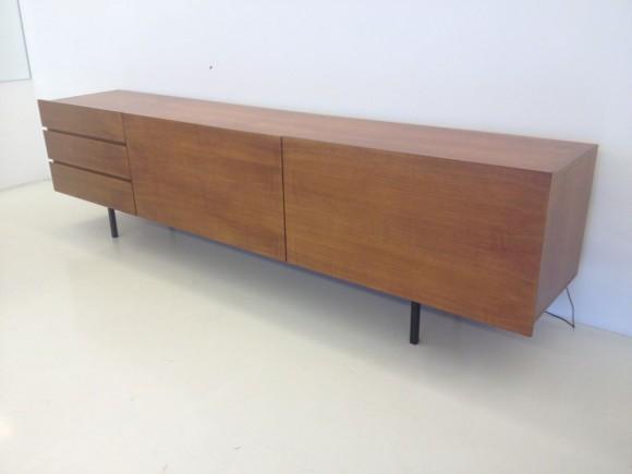 280cm Sideboard von 1960