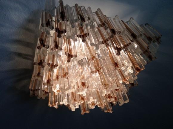 Elastique Zurich Venini Trilobi Lampe 7