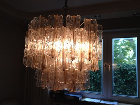 Elastique Zurich Venini Zuccheri Lampe 6