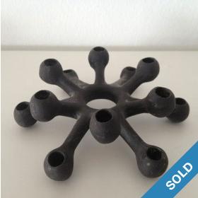 4 Dansk Design Kerzenhalter