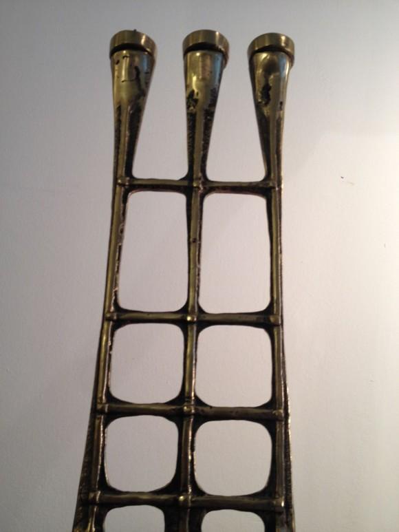 Elastique Zurich Vintage Kerzenstaender Candlestick 2