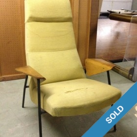 Walter Knoll Lounge Chair