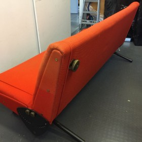 Sofa D70 von Osvaldo Borsani