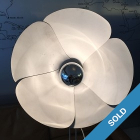 Olivier Mourgue Flower Lamp